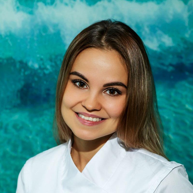 Мясоедова Нина Алексеевна