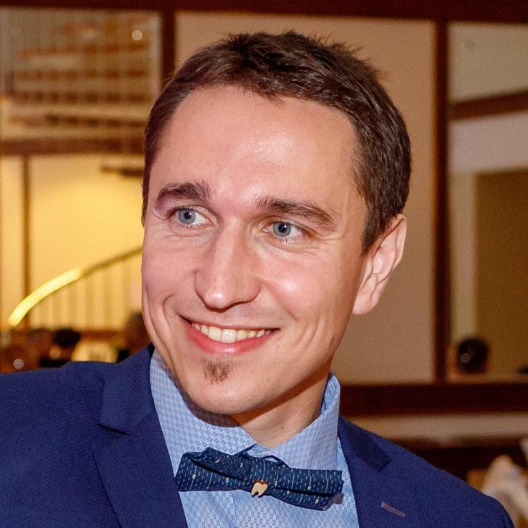 Грановский Николай Павлович