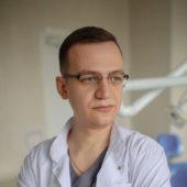 Мызнов Сергей Дмитриевич